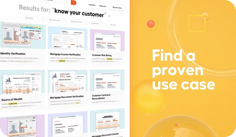 Find a proven use case